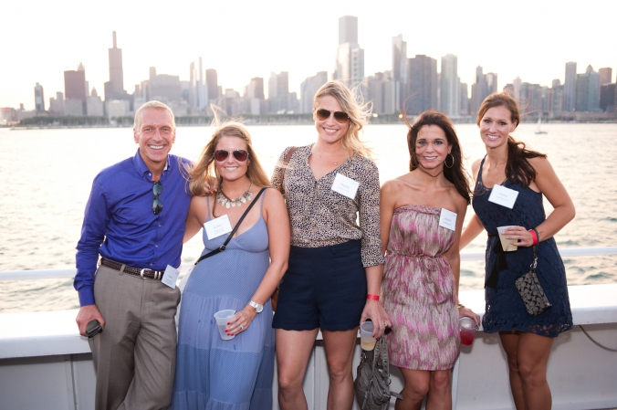 CIMA annual boat cruise, association photography by FAB PHOTO.