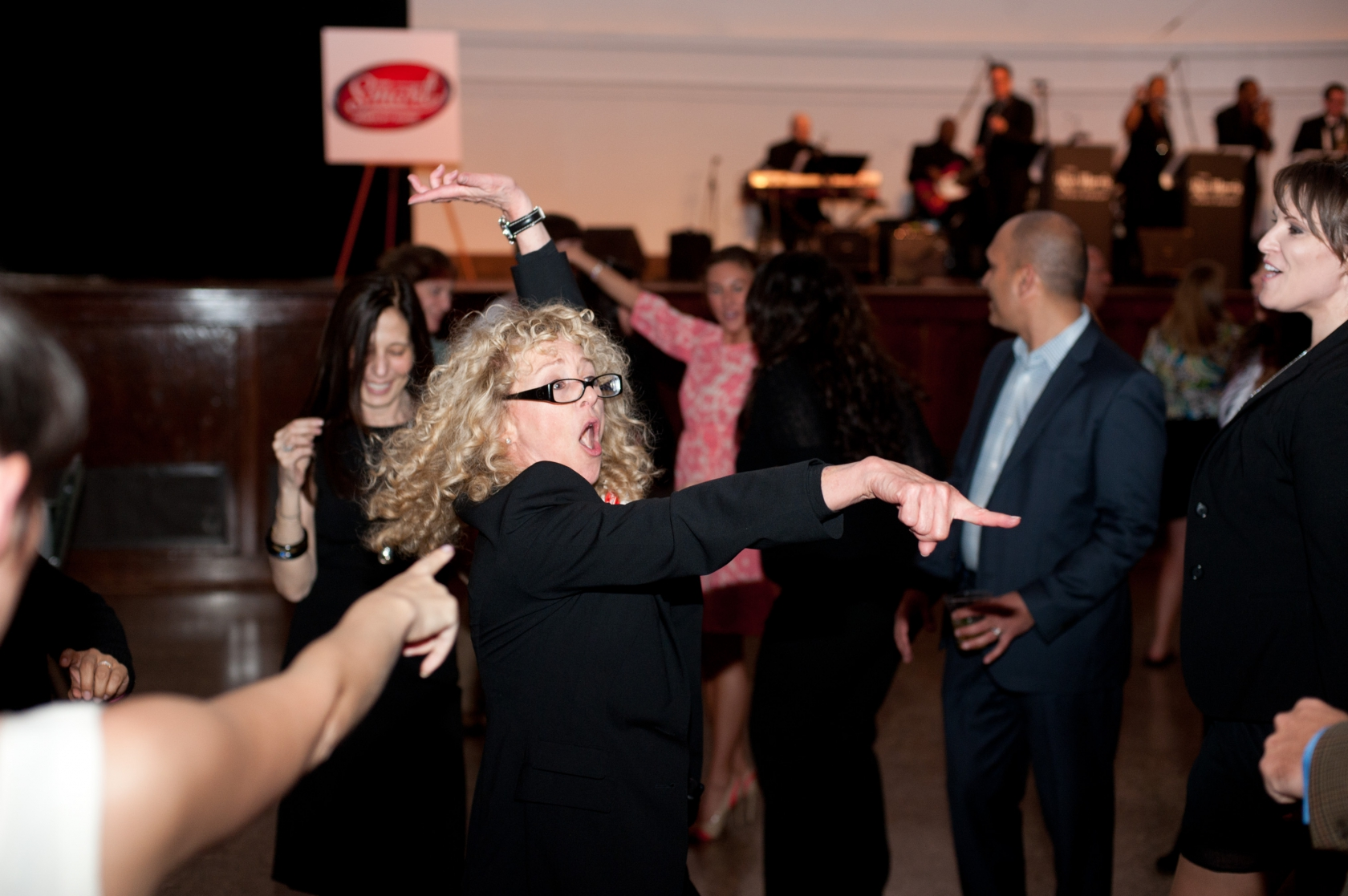 Party Photography By Fab Photo Chicago Navy Pier Grand Ballroom